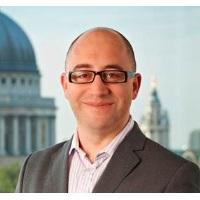 Mike Conradi at Submarine Networks EMEA 2021