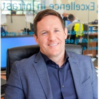 Gareth Loye at Submarine Networks EMEA 2021