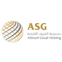 Al Sharif Group for Contracting and Development Trading at Middle East Rail 2021