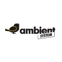 Ambient System at Middle East Rail 2021