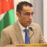Khaled Eleimat