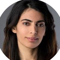 Dr Saeeda Jaffar
