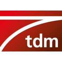 Trans Data Management Ltd at Middle East Rail 2021