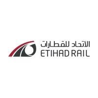 Etihad rail at Middle East Rail 2021