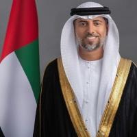 HE Suhail Al Mazrouei