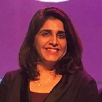Neelam Parmar, Director Of Elearning, Ashford School