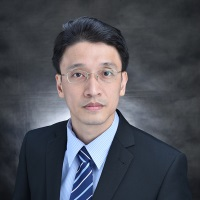 Ricson Singson Que at EduTECH Virtual Asia
