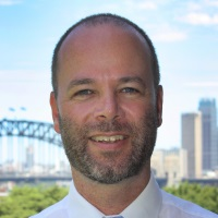 Mr Cameron Paterson | Director of Learning and Teaching | Shore » speaking at EduTECH Virtual