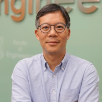 Henry Lau, Associate Dean of Engineering (Innovation), The University of Hong Kong