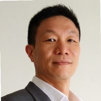 Yong Tiong Samson Tan at EduTECH Virtual Asia