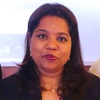 Vennila Vetrivillalan at EduTECH Virtual Asia