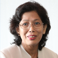 Rofina Yasmin Othman at EduTECH Virtual Asia