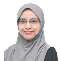 Habibah Ab. Jalil at EduTECH Virtual Asia