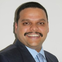 Bharath Vasudevan, Principal Officer Operations, Manipal Education Malaysia