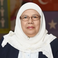 Noraini Idris, Advisor for UM STEM Centre, University of Malaya