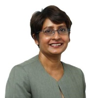 Malini Eliatamby at EduTECH Virtual Asia