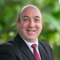 Michael Moreton, Head Of Secondary, Taylor's International School Puchong