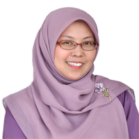 Fariza Khalid at EduTECH Virtual Asia