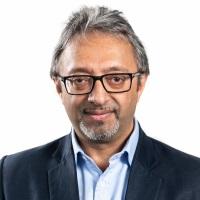 Harj Dhaliwal | Managing Director - Middle East And India | Virgin Hyperloop One » speaking at Rail Virtual
