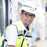 Muhammad Effendi | Operation and Maintenance Director | Mrt Jakarta » speaking at Rail Virtual