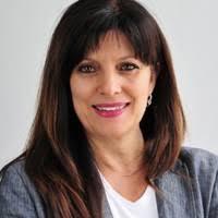 Bonnie Ryan, Director - Freight, Logistics & Industrial Sectors, GS1 Australia Limited