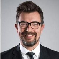 Michail Stahlhut | Managing Director | Hupac Intermodal Sa » speaking at Rail Virtual