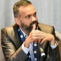 Bijoy Peter | DGM – Technical | GS1 India » speaking at Rail Virtual