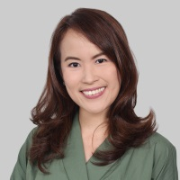Jacqueline Gorospe | Head of Corporate Communications and Customer Service | Light Rail Manila Corporation » speaking at Rail Virtual
