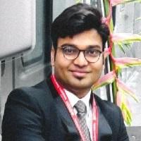 Nirdosh Gupta | Deputy Chief Electrical Engineer - Traction | Uttar Pradesh (UP) Metro Rail Corporation » speaking at Rail Virtual