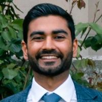 Amar Vora | Space Application Engineer | European Space Agency » speaking at Rail Virtual