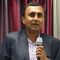 Gaurav Agarwal | Director, Railway Board | INDIAN RAILWAYS » speaking at Rail Virtual