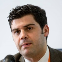 Marcial Bustinduy | Transport Sector Specialist | European Investment Bank » speaking at Rail Virtual
