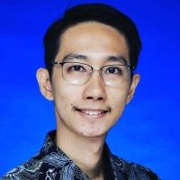 Juan Intan Kanggrawan | Head Of Data Analytics | Jakarta Smart City » speaking at Rail Virtual