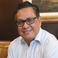 Dato' Sri Azmi Abdul Aziz | Chief Executive Officer | YTL THP JV Sdn Bhd » speaking at Rail Virtual