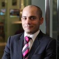 Ali Izadi-Najafabadi | Head Of APAC Research | Bloomberg NEF » speaking at MOVE Virtual Asia