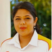 Aarti Nagarajan | General Manager, Retail Singapore | Shell » speaking at MOVE Virtual Asia