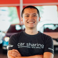 Alan Cheah | Chief Executive Officer | GoCar » speaking at MOVE Virtual Asia