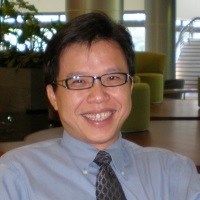Lewis Chen | Project Lead, Autonomous Vehicle | Car club » speaking at MOVE Virtual Asia