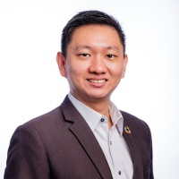 Ryan Jin at MOVE Virtual Asia 2020