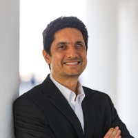 Zain Hak | General Manager Fleet Solutions Asia | Shell » speaking at MOVE Virtual Asia