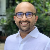 Kaushik Burman | Vice President, New Business Development & Strategic Partnerships | Gogoro » speaking at MOVE Virtual Asia