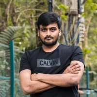 Vivekananda Hallekere | Co Founder | Bounce » speaking at MOVE Virtual Asia