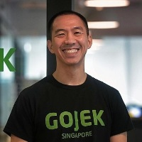 Choong Luen Lien | General Manager, Singapore | Go Jek » speaking at MOVE Virtual Asia
