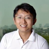 James Chan | Co-founder and Chief Executive Officer | Ion Mobility Pte. Ltd. » speaking at MOVE Virtual Asia