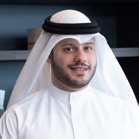 Athbi Al Enezi | Co-Founder And Managing Partner | Just Clean » speaking at Seamless KSA Virtual