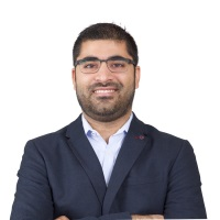 Muzzammil Ahussain | Executive Vice President for Consumer Travel | Seera Group » speaking at Seamless KSA Virtual