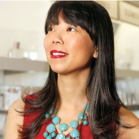 JuE Wong | Chief Executive Officer/Executive Board Member | Olaplex Inc. » speaking at Seamless KSA Virtual