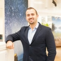 Firas Samko | Regional Senior E-Commerce Lead | Dyson » speaking at Seamless KSA Virtual