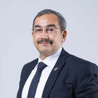 Shailen Shukla | Supply Chain and Logistics Expert | Consultant » speaking at Seamless KSA Virtual