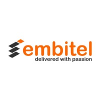 Embitel Technologies India Pvt Ltd at Seamless Saudi Arabia Virtual 2020